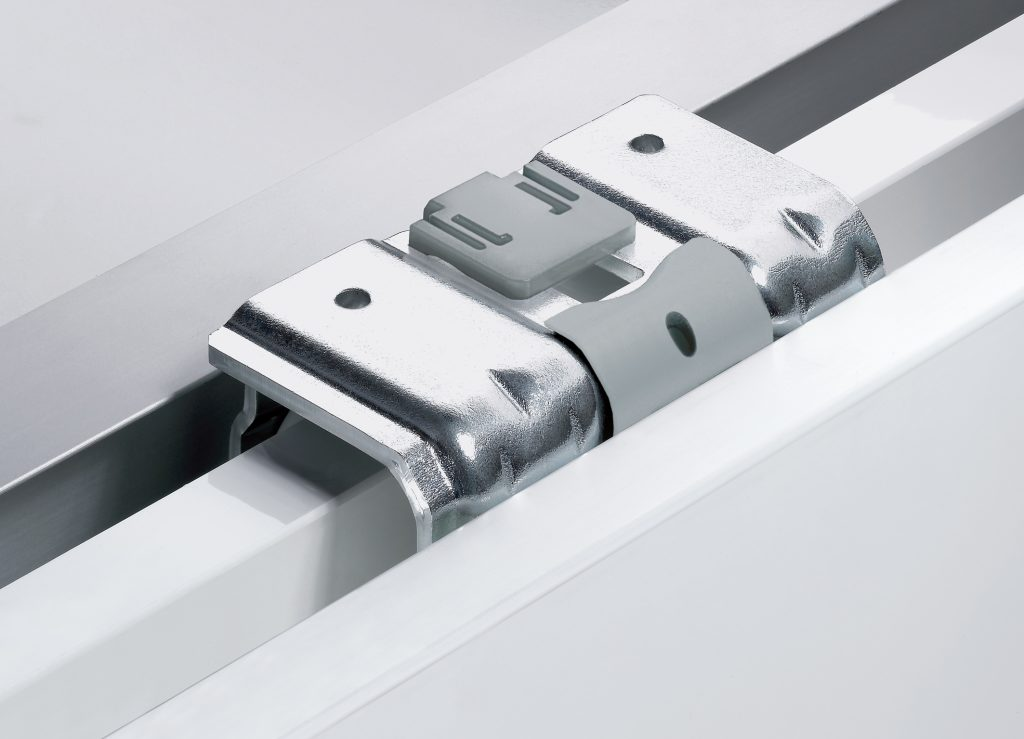 sistemas deslizantes para portas de correr em móveis