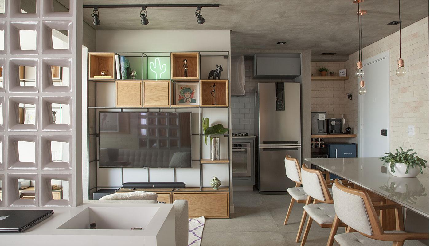 Casa em 2021